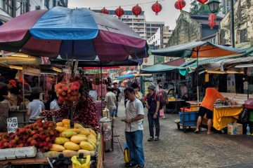Voyage culturel en Malaisie : 2 musts à inclure dans votre itinéraire