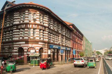 Faire un séjour au Sri Lanka pour visiter des endroits fascinants