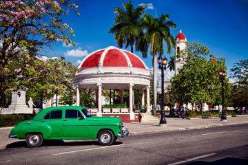 Destination Cuba, à la découverte d'un univers extravagant
