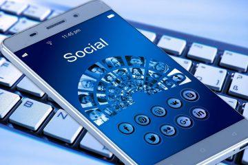Les médias sociaux sont devenus un outil très puissant