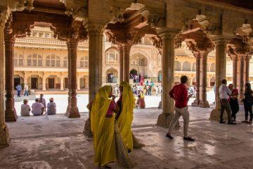 Séjour en Inde : découvrir des sites touristiques hors du commun
