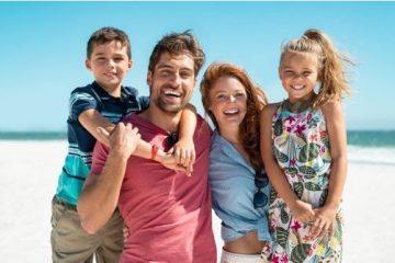 Des photos de famille, une idée cadeau originale